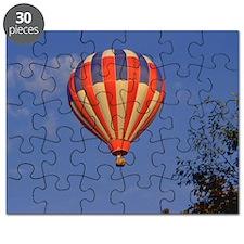 Hot Air Ballon Puzzle