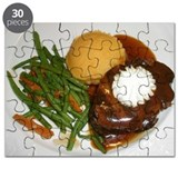Dinner Puzzle