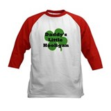 Daddy's Hooligan Shamrock Tee