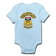 Army National Guard - Colorado Infant Bodysuit