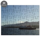Ferry Crossing Puzzle
