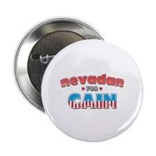 """Nevadan for Cain 2.25"""" Button (100 pack)"""