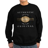 Authentic 1932 Jumper Sweater