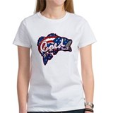 Coed Trail Tee (CT-11)