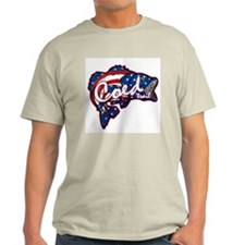 Coed Trail T-Shirt (CT-04)