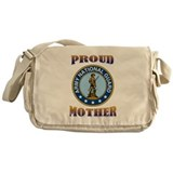 NG Pride - mother Messenger Bag