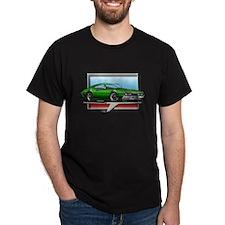 Green 68 Cutlass T-Shirt