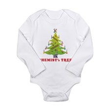 Chemist's TREE! HOLIDAY Baby Outfits