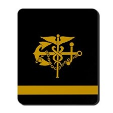 USPHS Ensign Mousepad