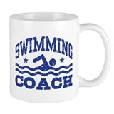 Swimming Coach Small Mug