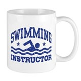 Swimming Instructor Small Mug