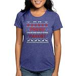 Map - MacInnes Women's Plus Size Scoop Neck T-Shir