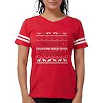 Map - MacInnes Maternity T-Shirt