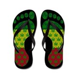 Funny Bongs Flip Flops