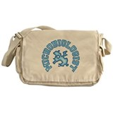 Microbiologist Messenger Bag
