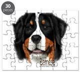 Cute Breeds Puzzle