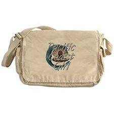 Catch Me If You Can Coin Purse