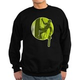 arborist tree surgeon Sweatshirt