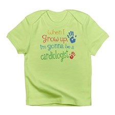 Kids Future Cardiologist Infant T-Shirt