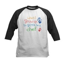 Kids Future Chef Tee
