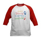 Kids Future Comptroller Tee