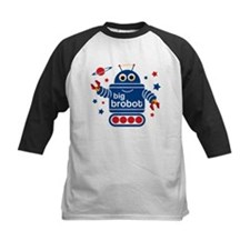 Robot Big Brother Tee