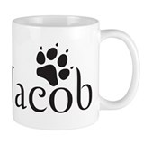 Breaking Dawn-Team Jacob Mug