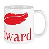 Breaking Dawn-Team Edward Mug