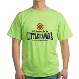 Little Havana Fl T-Shirt