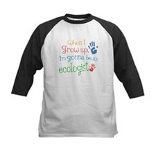 Kids Future Ecologist Tee