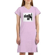 Climb On Women's Nightshirt