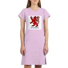 Lion Rampant Women's Nightshirt