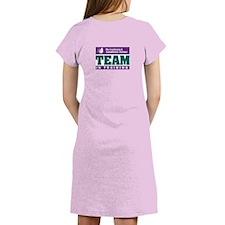 got team? women's Nightshirt