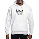 iQuad - Hooded Sweatshirt