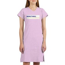 Cute Berkeley Women's Nightshirt