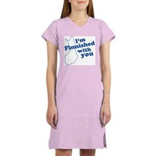 Finnish Women's Nightshirt