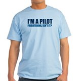 Funny Aviation T-Shirt