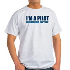 Unique Pilot T-Shirt