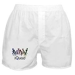 iQuad - Boxer Shorts