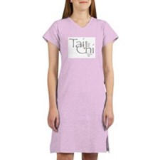 TaiChi Contain Everything<br>Women's Nightshirt