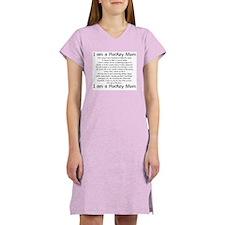 """I am"" Women's Nightshirt"