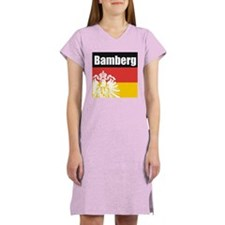 Bamberg Women's Nightshirt