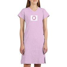 Pink Gear Women's Nightshirt