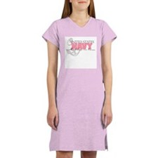 United States Navy Mother in Women's Nightshirt