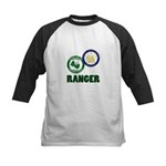 Riverside County Ranger Kids Baseball Jersey