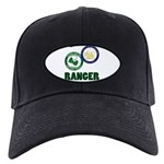 Riverside County Ranger Black Cap