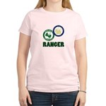 Riverside County Ranger Women's Light T-Shirt