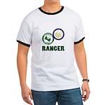 Riverside County Ranger Ringer T