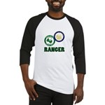 Riverside County Ranger Baseball Jersey