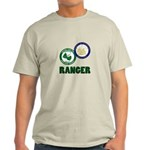 Riverside County Ranger Light T-Shirt